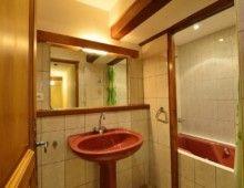 Gîte L'Arceau - Salle de bain