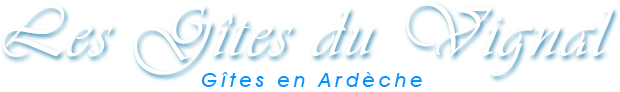 Les Gîtes du Vignal Logo